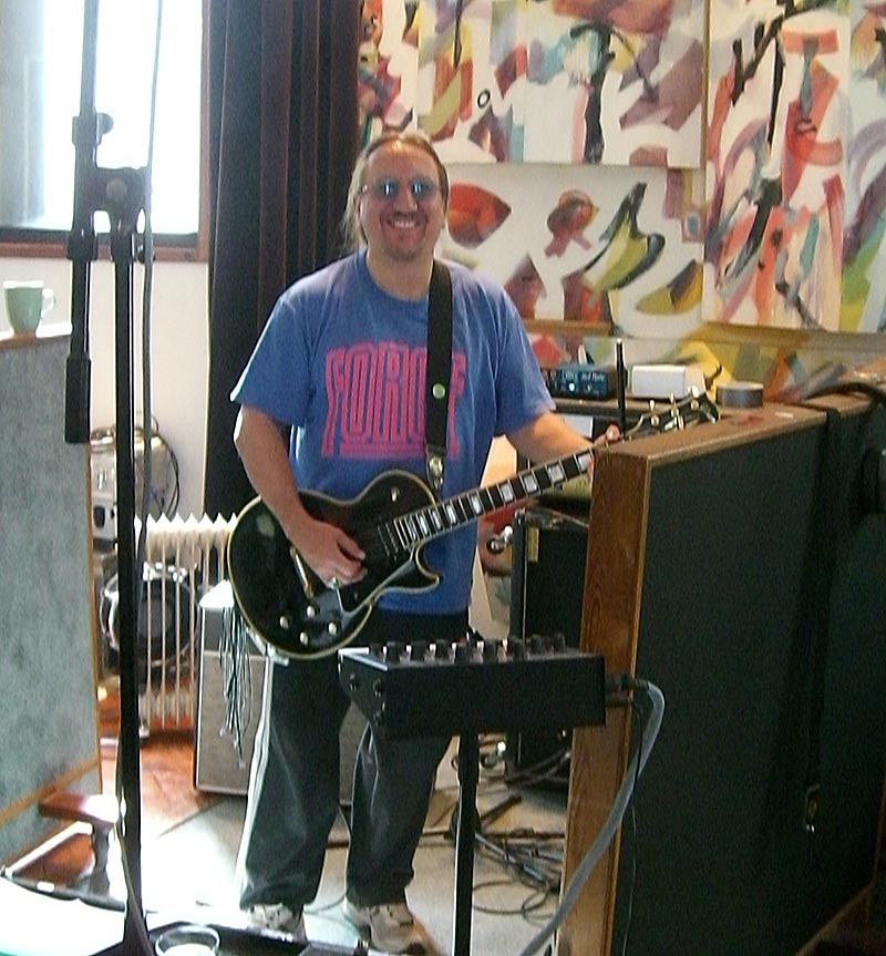 Heep en studio CIMG0722