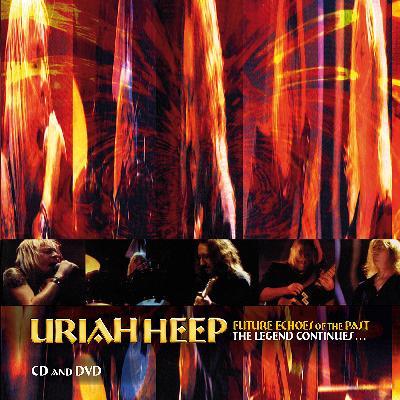 uriah heep discography torrent tpb