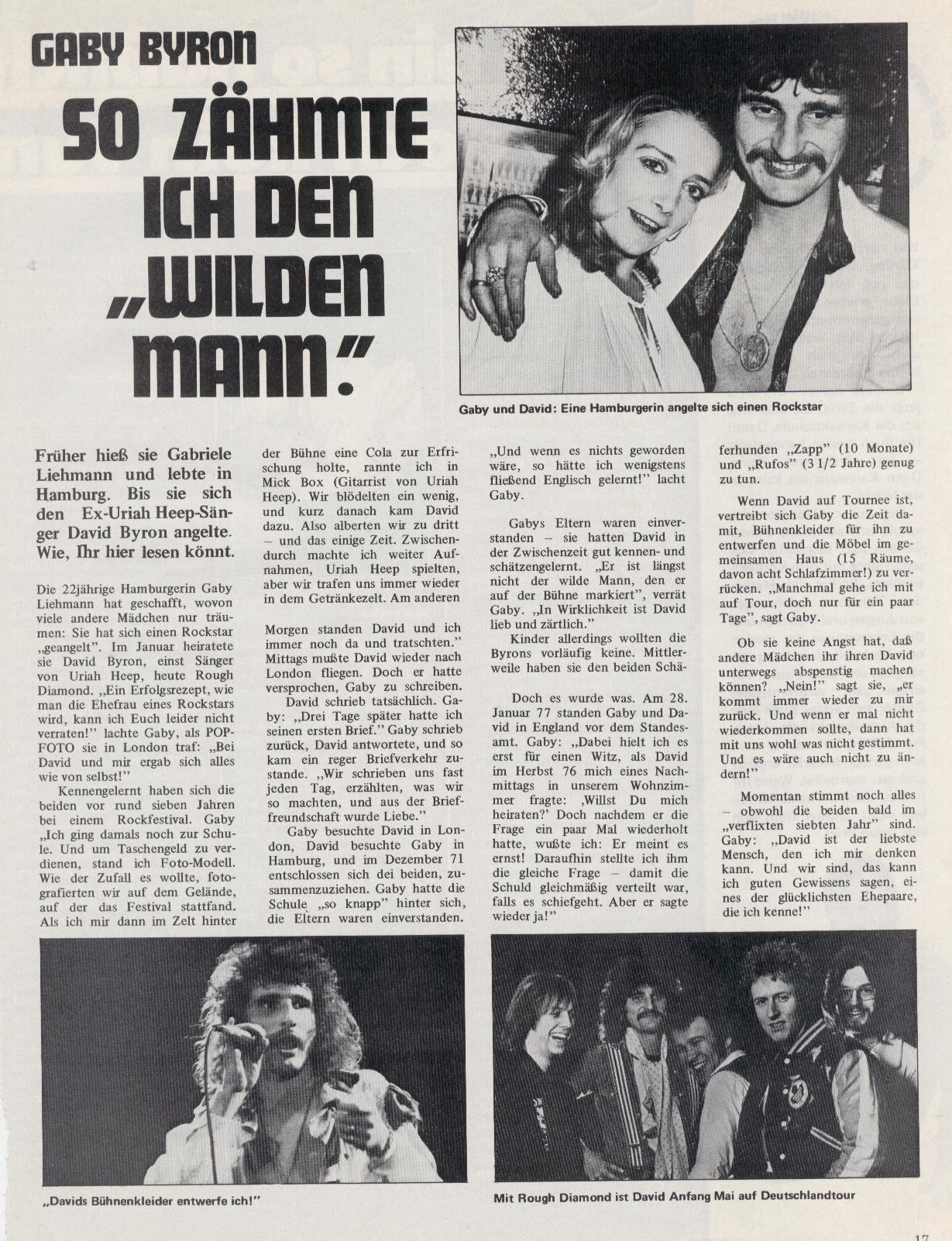 Uriah Heep Fanpage